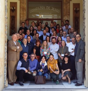 XII Encuentro Interuniversitario UNIJES, Salamanca 2019