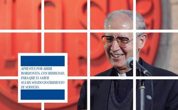 Fallece en Japón el P. Adolfo Nicolás