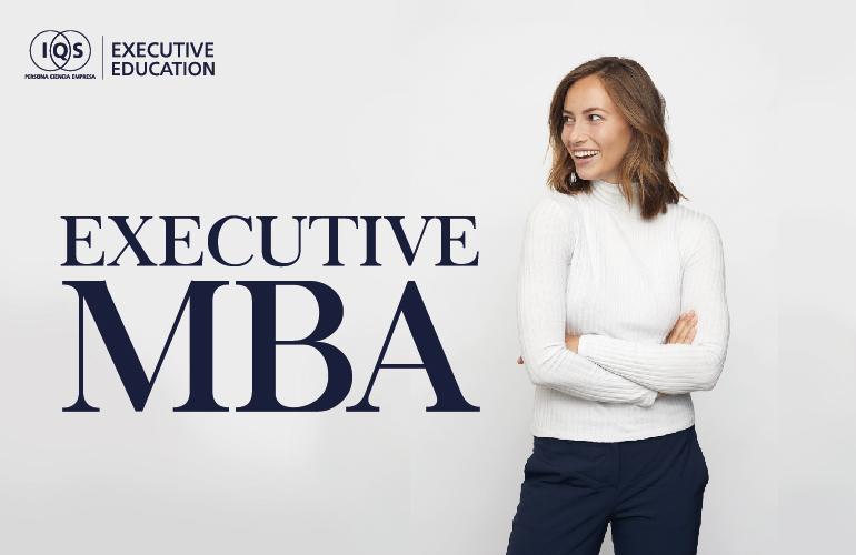 IQS Executive Education MBA