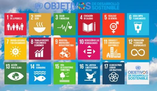 seminario internacional ODS IQS
